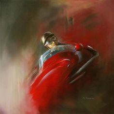 Fangio........my hero!