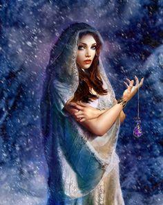 10 Best Anne Pogoda Images Fantasy Art Fantasy Women Artwork