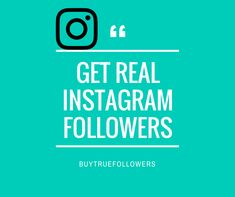 #get #real #instagram #followers know the #quick #tricks to get famous on #instagram #buy #real #instagram #followers from a #trusted #website #buytruefollowers