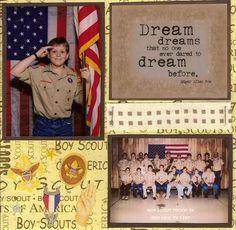Searchwords: Boy Scout
