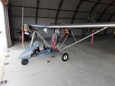 Ultralight Plane, Light Sport Aircraft, Aircraft Parts, Experimental Aircraft, Aircraft Design, Airplanes, Cool Stuff, Home, Model Airplanes