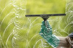 How To Clean A Glass Pool Fence And Keep It Crystal Clear! Glass is fast becoming the most popular choice for those who really care whether their pool fence not only works effectively, but looks great too. It's always been attractive, but technological advances mean that glass is now an affordably viable option for Australian pool owners who want a clean, clear, luxurious look.