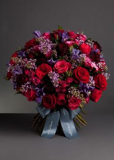 Expert tips for choosing the perfect Valentine's bouquet