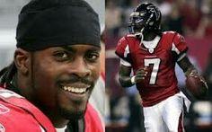 Michael Vick - Atlanta Falcons