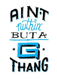 G Thang