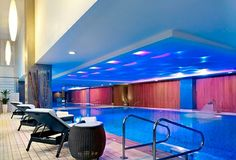 Blue Harbour Health Club and Spa at Wyndham Grand London Chelsea Harbour | Chelsea, London Top to Toe Pamper Day