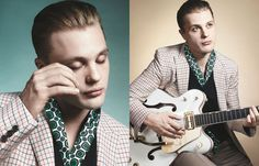 Michael Pitt... The Dreamers, Hedwig and the Angry Inch, Murder By Numbers