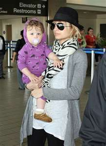 Nicole Richie #style #Mommy #Healthy