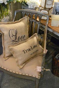 juta-ta pillows
