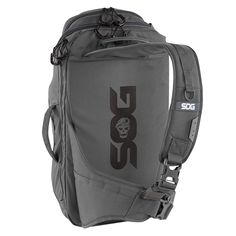 SOG EVAC Sling 18 Backpacks - 18L Sling Bag with MOLLE - SOG