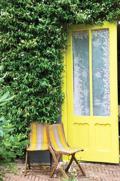 Oh hello, yellow. #colour