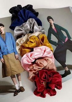 Λαστιχάκι μαλλιών σατέν Hair Accessories, Clothes, Outfits, Clothing, Kleding, Hair Accessory, Outfit Posts, Coats, Dresses