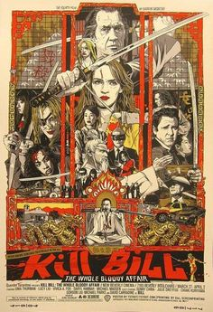 Yet another fantastic Mondo poster!