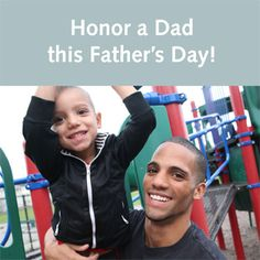 """What would you want your child to say about you?    During the first session of a Nurturing Father's group, dads were asked who they looked up to as role models. As they went around the room, one celebrity after another was named until it was Derrick's turn. He said """"My dad."""""""