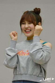 Aspire to be as cute as her // Yehana from Pristin Extended Play, South Korean Girls, Korean Girl Groups, Pledis Girlz, Face E, Kim Ye Won, Twice, Pledis Entertainment, Kpop Groups