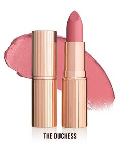 3 Lipsticks Fit For a Queen