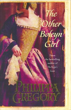 The Other Boleyn Girl by Philippa Gregory. Audiobook read by Susan Lyons. Started 12/13/12. Finished 12/22/12. So much better than either of the film adaptations. Written from Mary Boleyn's POV, the book takes a very unflattering stand on Anne Boleyn and incorporates many of the legends that have been proven false. But still a great story. 4 stars.