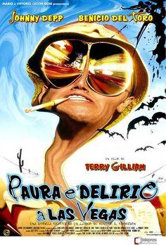 Paura e delirio a Las Vegas (1998)   FilmTV.it