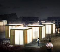 Emergency Shelter Exhibition to showcase role of design in natural disaster zones | Architecture And Design