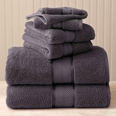 how to keep towels soft like a hotel