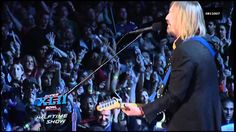 Tom Petty & The Heartbreakers - Super Bowl XLII (42) (live  2008) HD 081...  Wish I could see him live :)