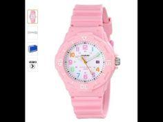 Casio Women's LRW-200H-4B2VCF Dive Style Analog Display Quartz Pink Watc... Casio Women's LRW-200H-4B2VCF Dive Style Analog Display Quartz Pink Watch, http://www.amzn.com/exec/obidos/ASIN/B00IKFO4IG/httpallpopula-20