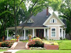 fachadas de casas inglesas - Pesquisa Google