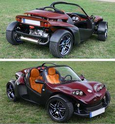 Vw Beach, Beach Buggy, Vw Dune Buggy, Dune Buggies, Homemade Go Kart, E Biker, Vw Cars, Cute Cars, Modified Cars