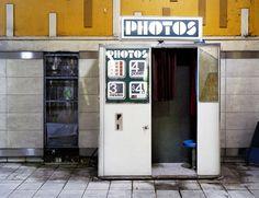 Curiosity inspires iconic photographer – CNN Photos - CNN.com Blogs