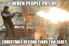 30 Christmas Memes