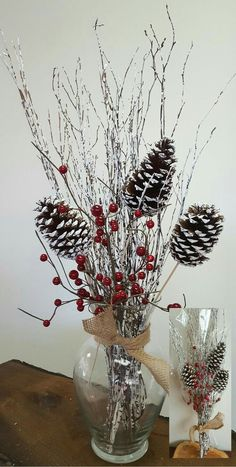 Neue diy weihnachten 2019 trends … The Most Wonderful Time of The Year! Diy Christmas Decorations Easy, Diy Christmas Ornaments, Christmas Bulbs, Rustic Christmas Crafts, Thanksgiving Crafts, Cheap Christmas Centerpieces, Table Centerpieces, Apartment Christmas Decorations, Copper Ornaments