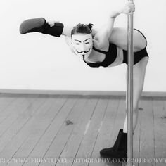 Rob Wilson Photography Frontlie Photography NZ Model Fitness Contortion 2014 Kapi Huria