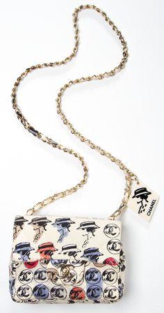 Chanel Shoulder Bag @Michelle Flynn Flynn Coleman-HERS