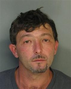 Richard Edward Mitchell; DOB: 10/11/1968; Eye Color: Brown; Ht: 5'08; Wt: 165; Race: W; Offense: Family Court Failure to Pay Support;  Last known address: Dewitt Road, Bonneau SC