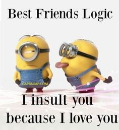 10 Funny And Trendy Minion Quotes
