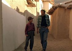 "The Film Sufi: ""The Wind Will Carry Us"" - by Abbas Kiarostami (1999)"