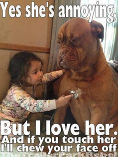 Pets and kids my favorite. 27 Dogs That Will Do Anything For Kids..super cute photos