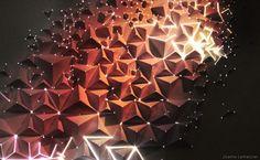 Advanced Origami. - The Creators Project