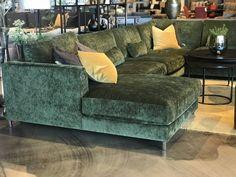 Midland U-sofa – Møblia Vestby Decor, Furniture, Sofa, Home, Couch, Sectional Couch, Lounge Sofa, Lounge, Home Decor