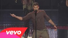 Ricky Martin - This Is Good ...  A time to live, a time to love ... So good to be alive!