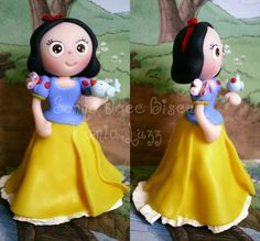 Branca de Neve | Flickr - Photo Sharing!