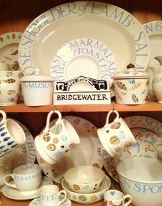 Dating emma bridgewater pottery