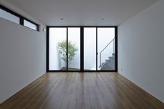 NN-House by PANDA - I Like Architecture