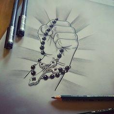 fist tattoo - Google Search