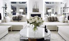 Interiors: All white wow!
