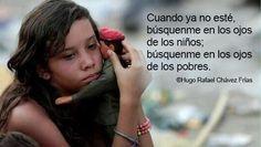 Chávez tu eres el corazón de nuestro pueblo #A21MesesDeTuSiembraComandante