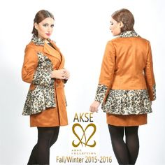 AKSE Collection by akram sedaghati - iranian style - persian style - fall & winter collection