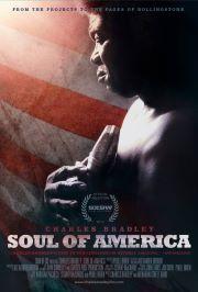 Charles Bradley - Soul of America film poster