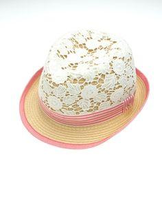 Oh My Hat! A tendência dos dias de sol. #MKids