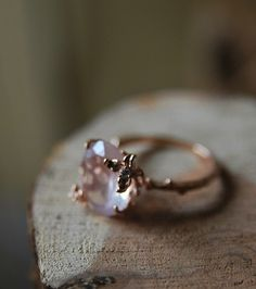 Break Away from the Ordinary…. Try a Nontraditional Engagement Ring » Alexan Events | Denver Wedding Planners, Colorado Wedding and Event Planning